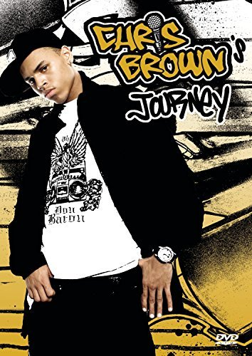 Chris Brown Chris Brown's Journey Incl. Bonus CD