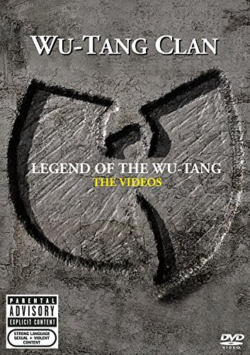 Wu Tang Clan Legend Of The Wu Tang Videos Explicit Version