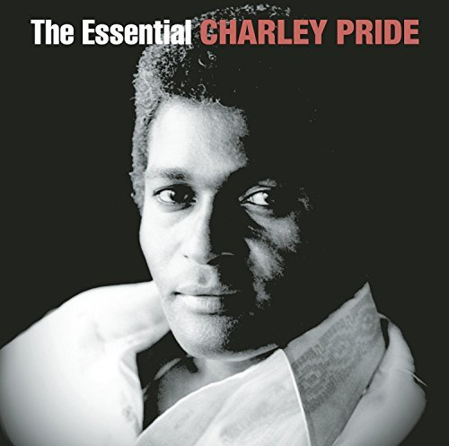 Charley Pride Essential Charley Pride 2 CD Set