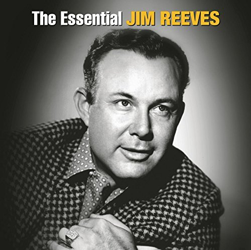 Jim Reeves Essential Jim Reeves 2 CD Set