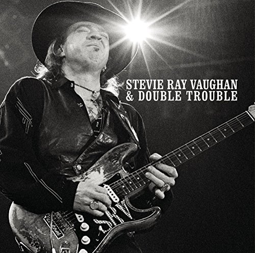 Stevie Ray & Double Tr Vaughan Vol. 1 Real Deal Greatest Hit