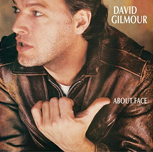 David Gilmour About Face