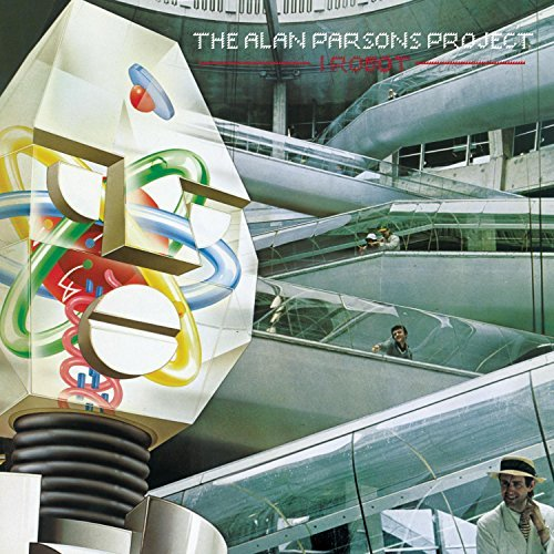 The Alan Parsons Project I Robot Expanded Ed. Incl. Bonus Tracks