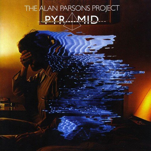 The Alan Parsons Project Pyramid Expanded Ed.