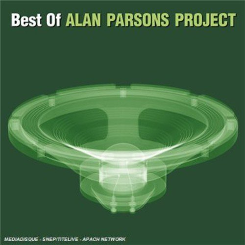 Parsons Alan Project Very Best Of Alan Parsons Proj