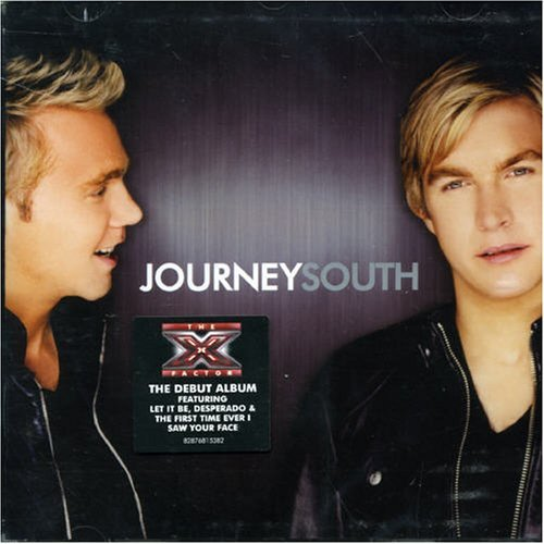 Journey South Journey South Import Gbr