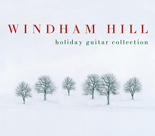 Windham Hill Holiday Guitar Co Windham Hill Holiday Guitar Co