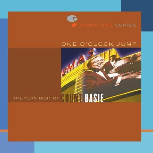 Count Basie One O'clock Jump Very Best Of Jazz Signatures