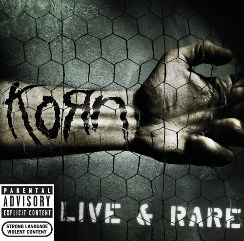 Korn Live & Rare Explicit Version