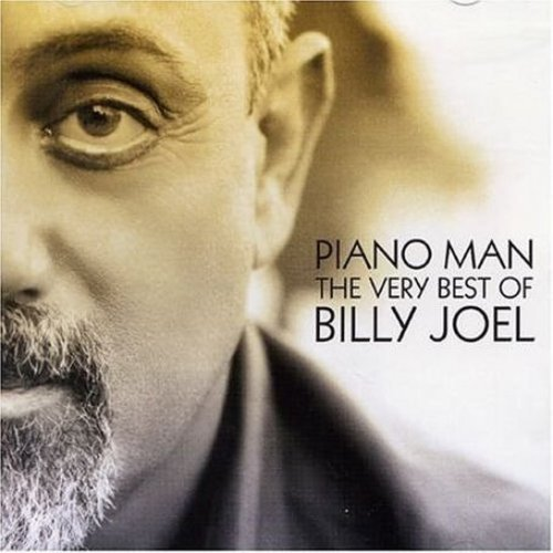 Billy Joel Piano Man Very Best Of Billy J Import Eu Import Eu