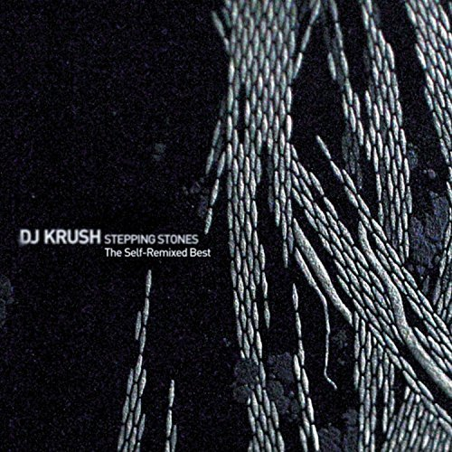 Dj Krush Stepping Stone Self Remixed Be 2 CD Set