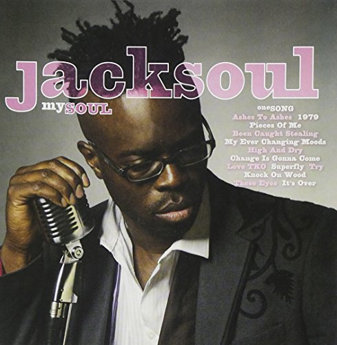 Jacksoul Mysoul Import Can