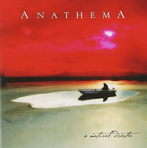 Anathema Natural Disaster Import Gbr