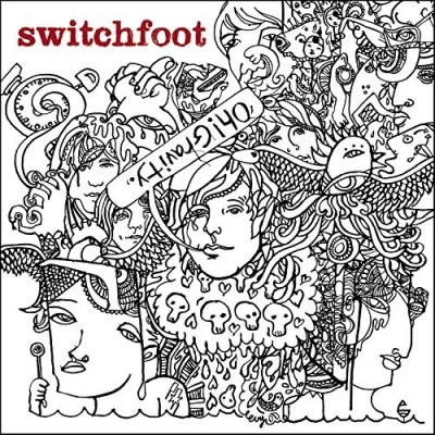 Switchfoot Oh! Gravity
