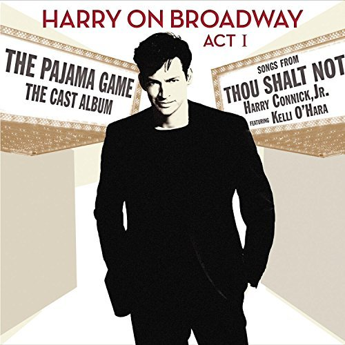 Harry Jr. Connick Harry On Broadway Act 1