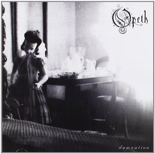Opeth Damnation Import Eu