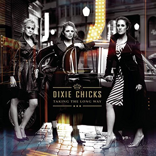 Dixie Chicks Taking The Long Way Incl. Bonus DVD