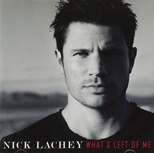 Lachey Nick What's Left Of Me CD R