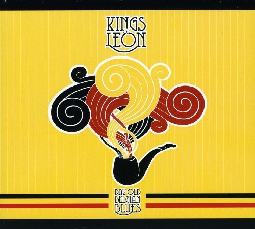 Kings Of Leon Day Old Belgian Blues