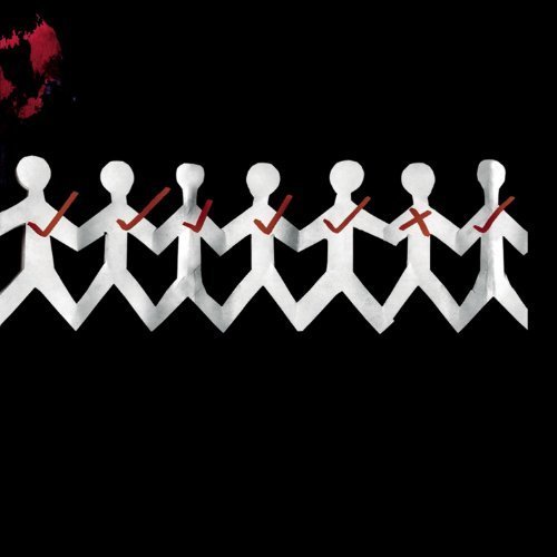 Three Days Grace One X Enhanced CD