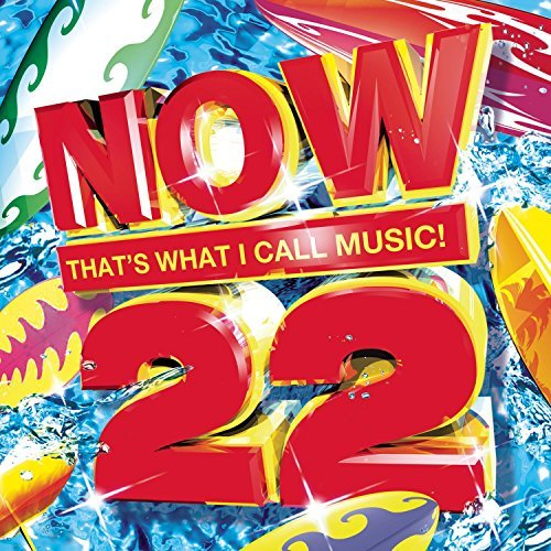 Now That's What I Call Music Vol. 22 Now That's What I Call Paul Brown T Pain Fray Geiger Saving Jane Nickelback Ne Yo
