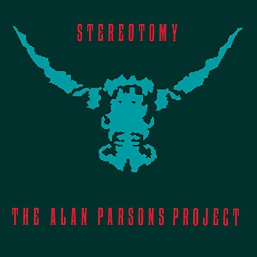 The Alan Parsons Project Stereotomy Expanded Ed.