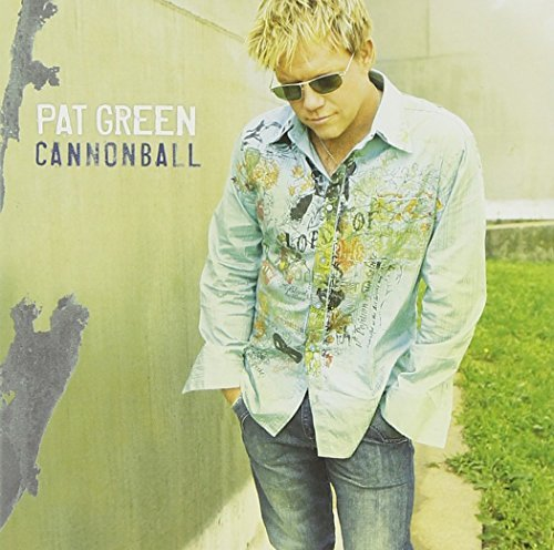 Green Pat Cannonball