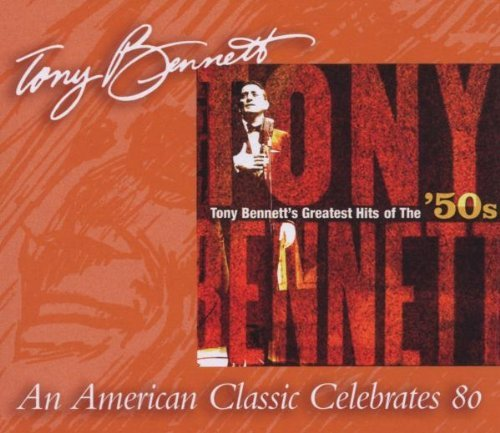 Bennett Tony Greatest Hits Of The '50s