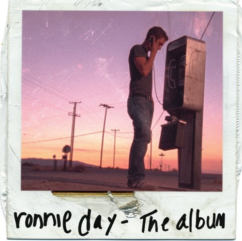 Ronnie Day Album