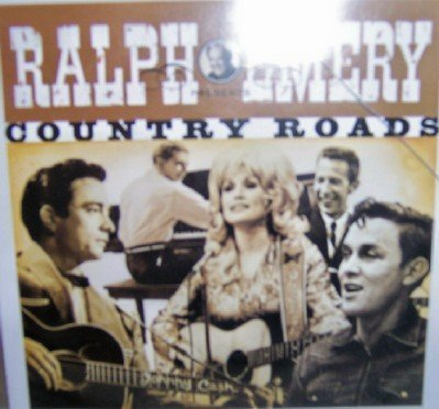 Ralph Emery Presents Country Roads