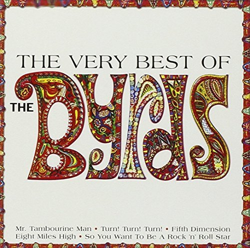Byrds Very Best Of Import Gbr