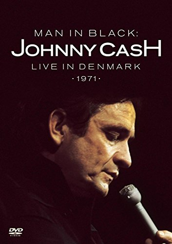 Johnny Cash Man In Black Live In Denmark