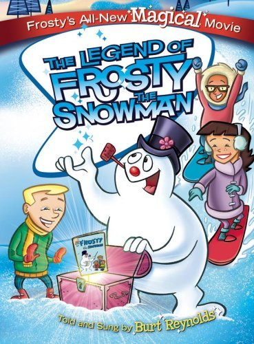 Legend Of Frosty The Snowman Legend Of Frosty The Snowman Nr