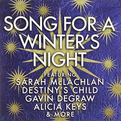 Songs For A Winter's Night Songs For A Winter's Night