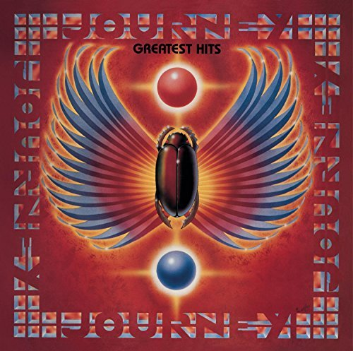 Journey Greatest Hits Incl. Bonus Track