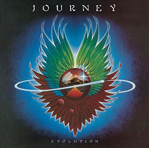 Journey Evolution Expanded Ed. Digipak