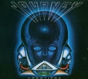 Journey Frontiers Expanded Ed.