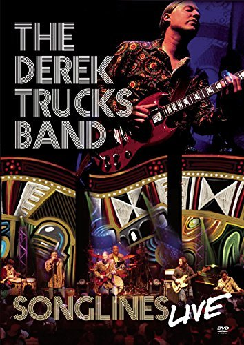 Derek Band Trucks Songlines Live