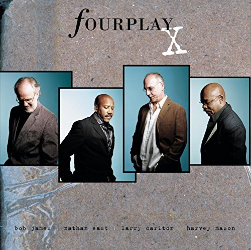 Fourplay X