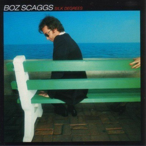 Scaggs Boz Silk Degrees Expanded Ed.