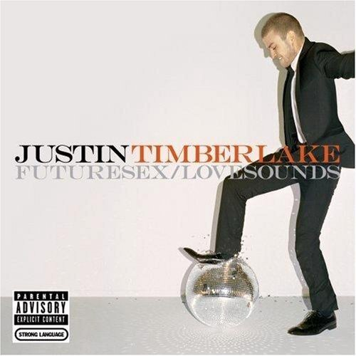 Justin Timberlake Futuresex Lovesounds Import Gbr