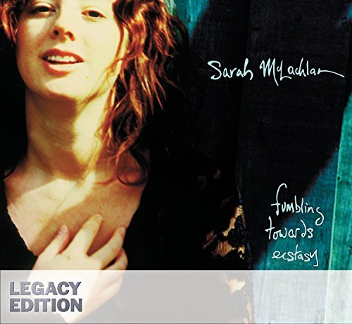 Sarah Mclachlan Fumbling Towards Ecstasy Legacy Ed. Digipak 2 CD Incl. DVD