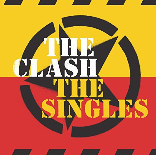 Clash Singles Box 19 CD Singles