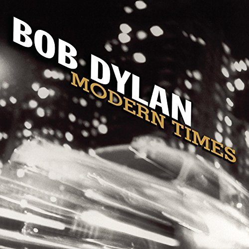 Bob Dylan Modern Times Deluxe Incl. DVD