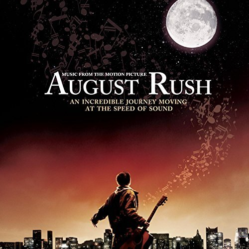Various Artists August Rush