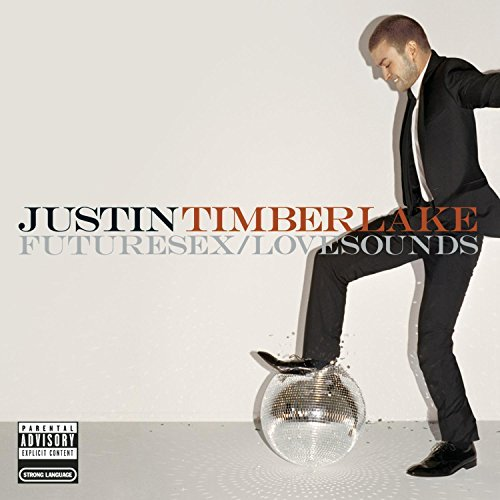 Justin Timberlake Futuresex Love Sounds Explicit Version