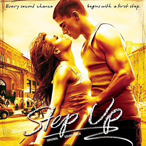 Various Artists Step Up