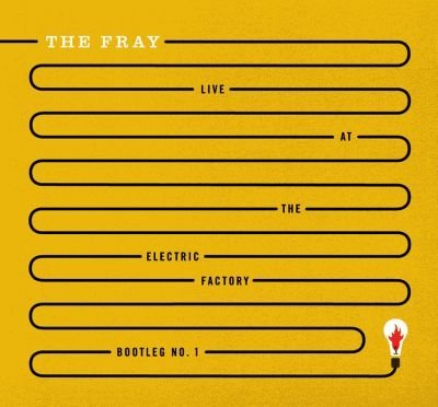 Fray Live At The Electric Factory Bootleg No. 1