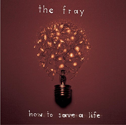 Fray How To Save A Life Incl. Bonus DVD