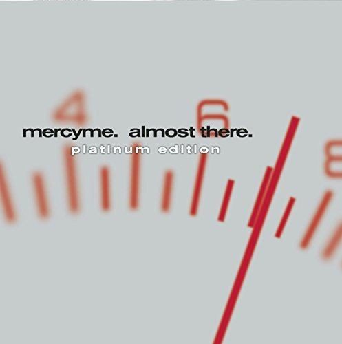Mercyme Almost There 5th Anniversary E 2 CD Set